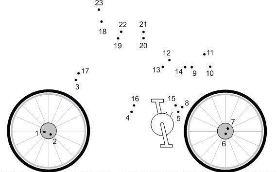 Пособия соединялки соединялки велосипед, скачать