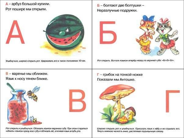 Пособия Алфавит артикуляционный алфавит, алфавит карточки