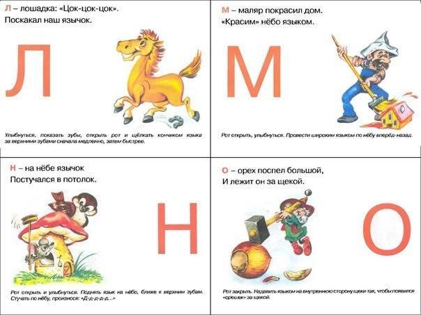 Пособия Алфавит артикуляционный алфавит, буква л,м,н,о, алфавит карточки скачать
